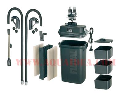 pratiko 300 filtro esterno per acquari fino a 300 litri