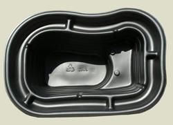Vasche Preformate Per Laghetto.Vasche Preformate