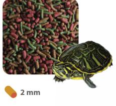 mangime tartarughe in sticks confezione risparmio