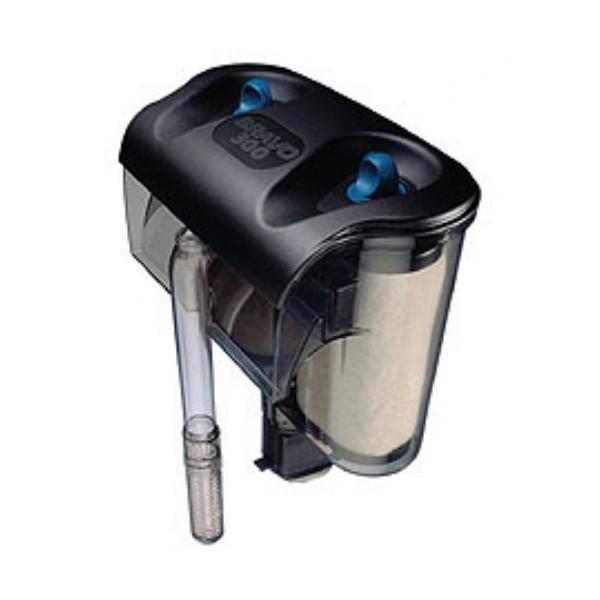 Filtro esterno a cascata per acquari e tartarughiere for Acquario con filtro esterno