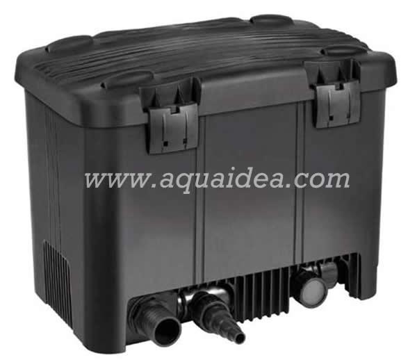 Aquaidea negozio per la vendita online di acquari d for Vasche preformate per laghetto