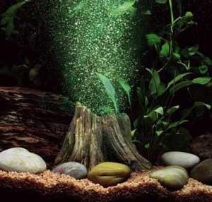 Hydor wood decorazione per acquario for Decorazioni acquario