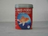 Red food  1000cc 200gr